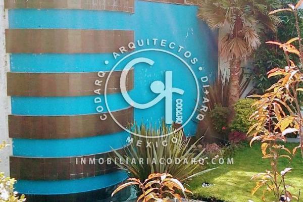 Foto de casa en venta en mirador , la estadía, atizapán de zaragoza, méxico, 5875314 No. 23