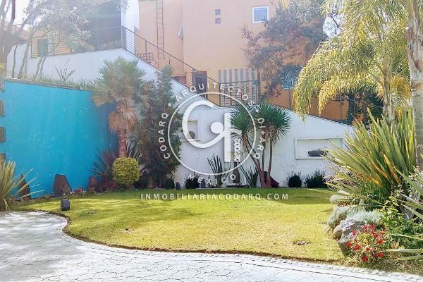 Foto de casa en venta en mirador , la estadía, atizapán de zaragoza, méxico, 5875314 No. 24