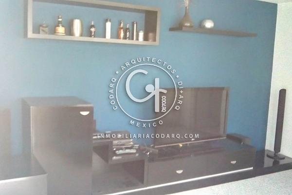 Foto de casa en venta en mirador , la estadía, atizapán de zaragoza, méxico, 5875314 No. 25