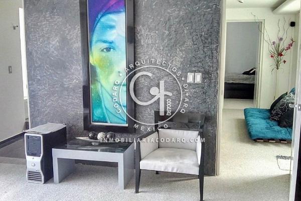 Foto de casa en venta en mirador , la estadía, atizapán de zaragoza, méxico, 5875314 No. 28