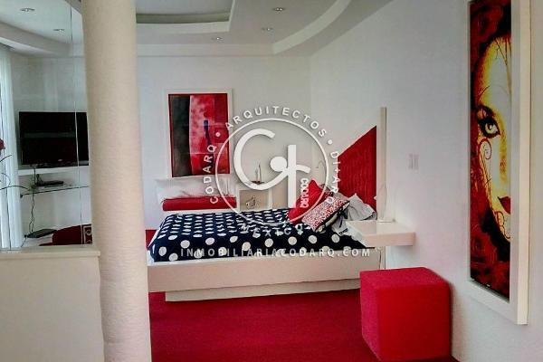 Foto de casa en venta en mirador , la estadía, atizapán de zaragoza, méxico, 5875314 No. 29