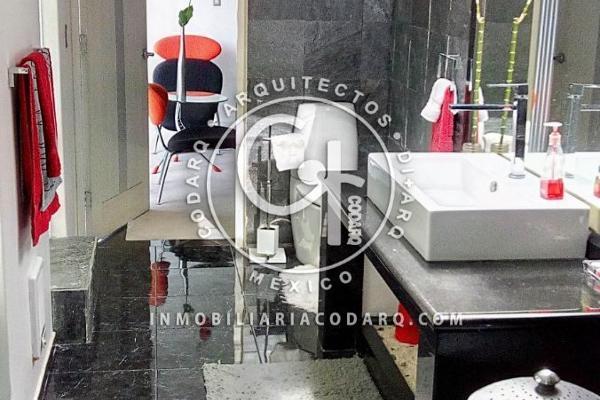 Foto de casa en venta en mirador , la estadía, atizapán de zaragoza, méxico, 5875314 No. 30
