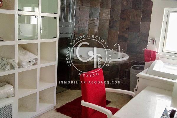 Foto de casa en venta en mirador , la estadía, atizapán de zaragoza, méxico, 5875314 No. 31