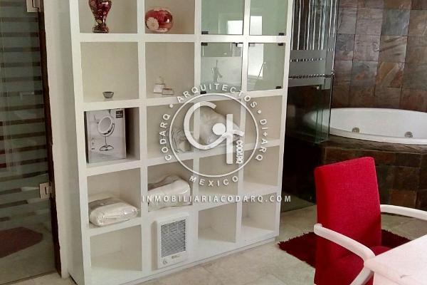 Foto de casa en venta en mirador , la estadía, atizapán de zaragoza, méxico, 5875314 No. 32