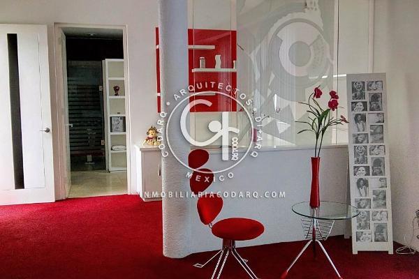 Foto de casa en venta en mirador , la estadía, atizapán de zaragoza, méxico, 5875314 No. 33