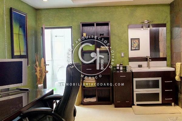 Foto de casa en venta en mirador , la estadía, atizapán de zaragoza, méxico, 5875314 No. 38