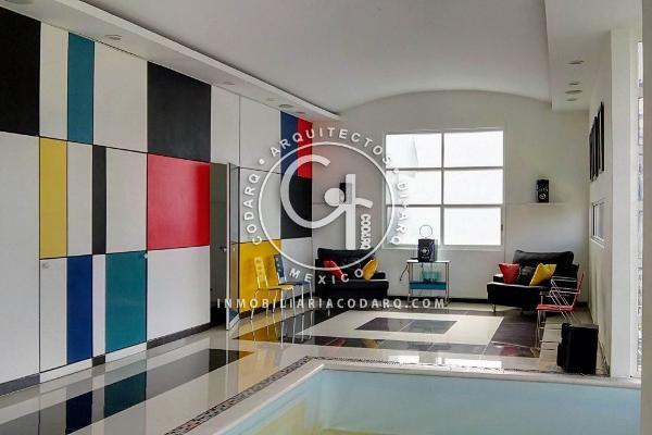 Foto de casa en venta en mirador , la estadía, atizapán de zaragoza, méxico, 5875314 No. 39