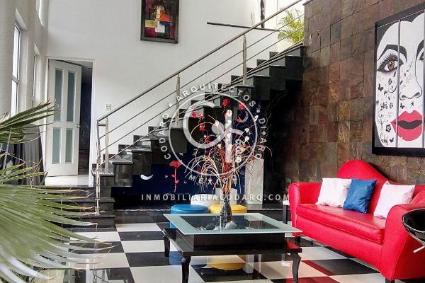 Foto de casa en venta en mirador , la estadía, atizapán de zaragoza, méxico, 5875314 No. 40