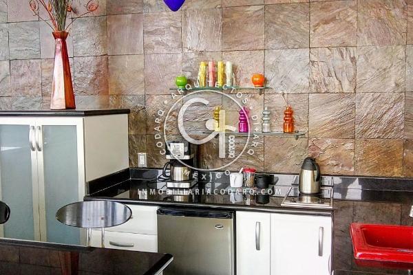 Foto de casa en venta en mirador , la estadía, atizapán de zaragoza, méxico, 5875314 No. 41