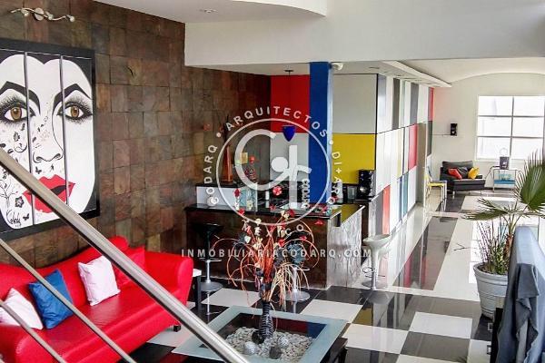 Foto de casa en venta en mirador , la estadía, atizapán de zaragoza, méxico, 5875314 No. 44