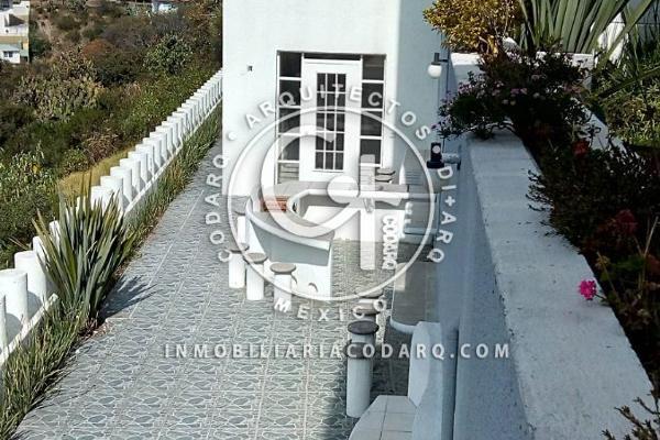 Foto de casa en venta en mirador , la estadía, atizapán de zaragoza, méxico, 5875314 No. 45