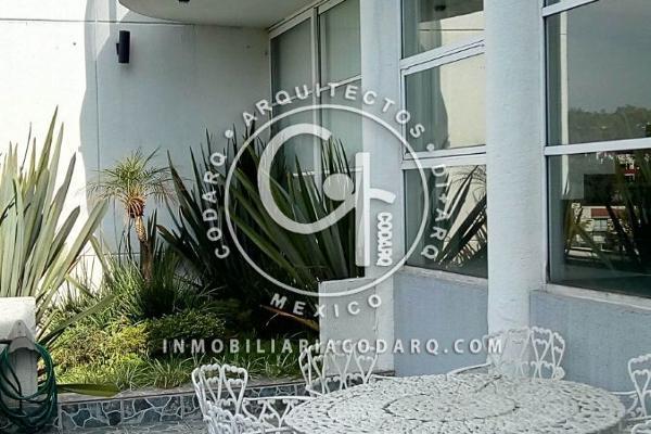 Foto de casa en venta en mirador , la estadía, atizapán de zaragoza, méxico, 5875314 No. 46