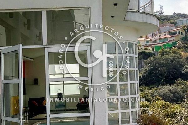 Foto de casa en venta en mirador , la estadía, atizapán de zaragoza, méxico, 5875314 No. 47