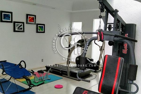 Foto de casa en venta en mirador , la estadía, atizapán de zaragoza, méxico, 5875314 No. 49