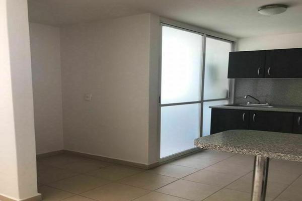 Foto de departamento en renta en mirador , villa quietud, coyoacán, df / cdmx, 0 No. 03
