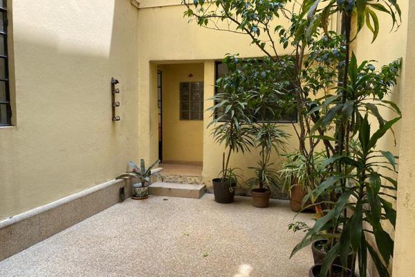 Foto de casa en renta en miraflores 226, del valle centro, benito juárez, df / cdmx, 0 No. 02