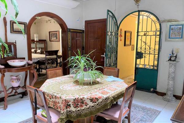 Foto de casa en renta en miraflores 226, del valle centro, benito juárez, df / cdmx, 0 No. 05