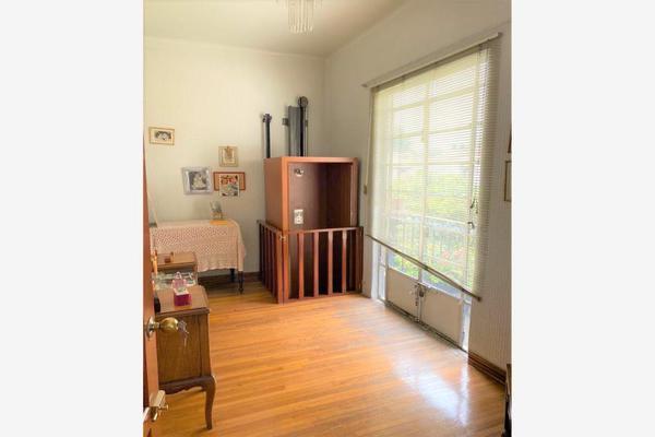 Foto de casa en renta en miraflores 226, del valle centro, benito juárez, df / cdmx, 0 No. 13
