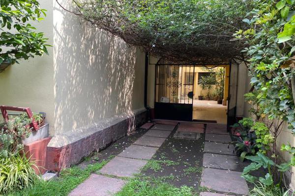 Foto de casa en renta en miraflores 226, del valle centro, benito juárez, df / cdmx, 0 No. 19