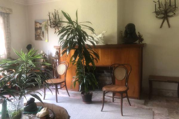 Foto de casa en renta en miraflores , del valle centro, benito juárez, df / cdmx, 15792446 No. 02