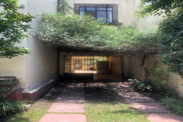 Foto de casa en renta en miraflores , del valle centro, benito juárez, df / cdmx, 0 No. 09