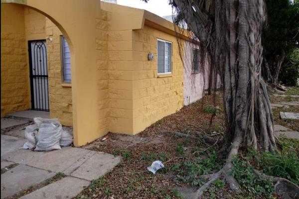 Foto de casa en venta en  , miramapolis, ciudad madero, tamaulipas, 12837699 No. 01