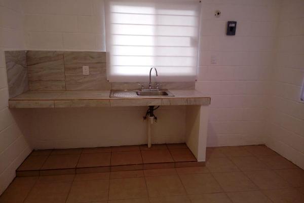 Foto de casa en venta en  , miramapolis, ciudad madero, tamaulipas, 12837699 No. 06