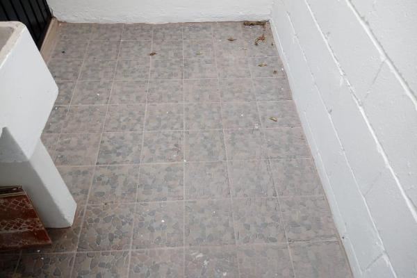 Foto de casa en venta en  , miramapolis, ciudad madero, tamaulipas, 12837699 No. 09