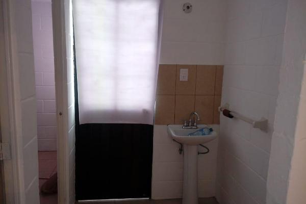 Foto de casa en venta en  , miramapolis, ciudad madero, tamaulipas, 12837699 No. 10