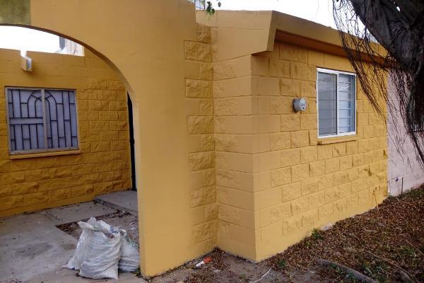 Foto de casa en venta en  , miramapolis, ciudad madero, tamaulipas, 12837699 No. 14