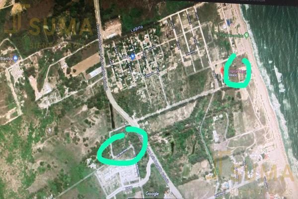 Foto de terreno habitacional en venta en  , miramapolis, ciudad madero, tamaulipas, 18509045 No. 03