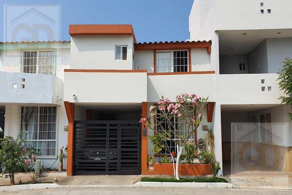 Foto de casa en venta en  , miramapolis, ciudad madero, tamaulipas, 18892001 No. 02