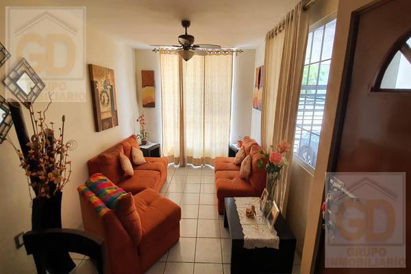 Foto de casa en venta en  , miramapolis, ciudad madero, tamaulipas, 18892001 No. 07