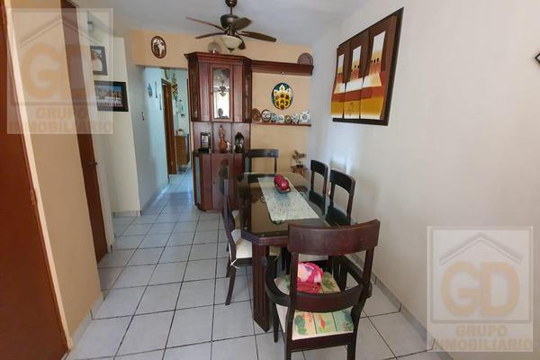 Foto de casa en venta en  , miramapolis, ciudad madero, tamaulipas, 18892001 No. 08