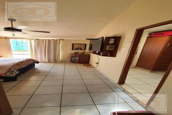 Foto de casa en venta en  , miramapolis, ciudad madero, tamaulipas, 18892001 No. 16