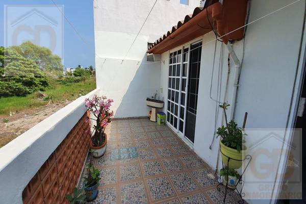 Foto de casa en venta en  , miramapolis, ciudad madero, tamaulipas, 18892001 No. 19
