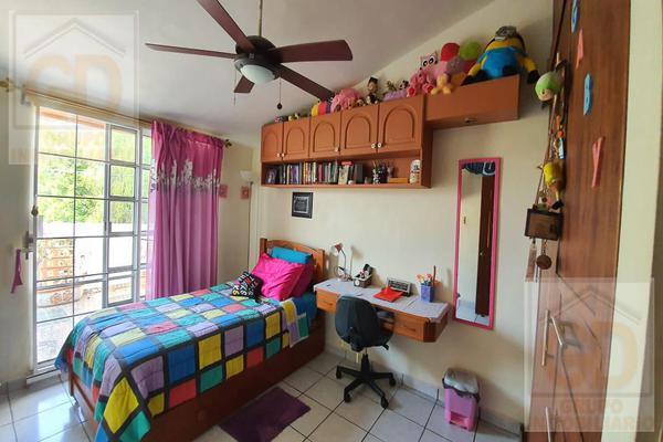 Foto de casa en venta en  , miramapolis, ciudad madero, tamaulipas, 18892001 No. 21