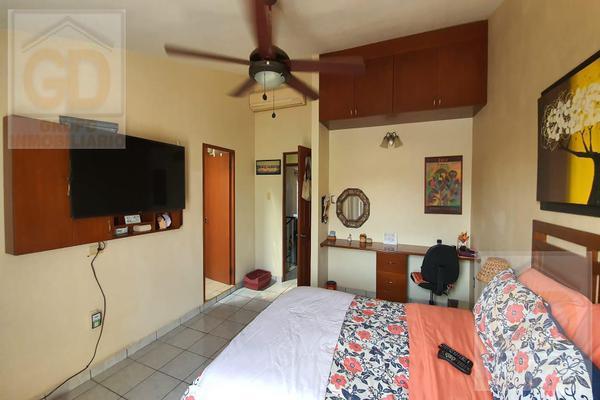 Foto de casa en venta en  , miramapolis, ciudad madero, tamaulipas, 18892001 No. 26