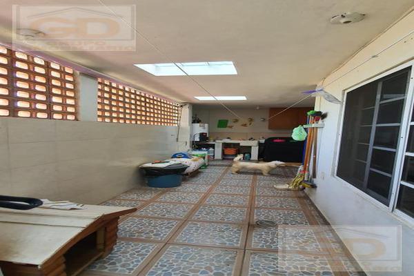 Foto de casa en venta en  , miramapolis, ciudad madero, tamaulipas, 18892001 No. 27