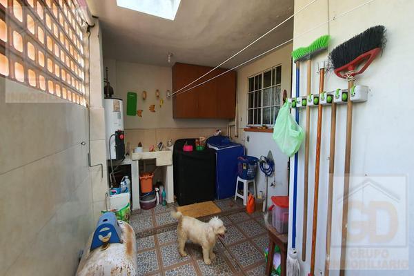 Foto de casa en venta en  , miramapolis, ciudad madero, tamaulipas, 18892001 No. 28