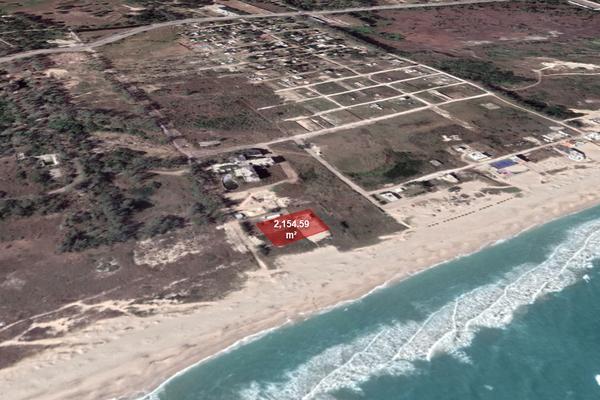 Foto de terreno habitacional en venta en  , miramapolis, ciudad madero, tamaulipas, 0 No. 01