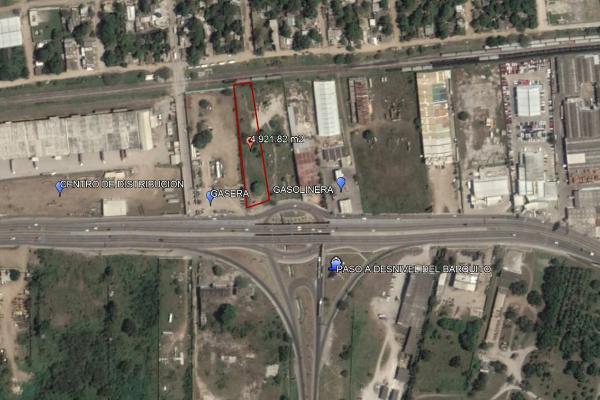 Foto de terreno habitacional en venta en  , miramar, altamira, tamaulipas, 11700609 No. 01
