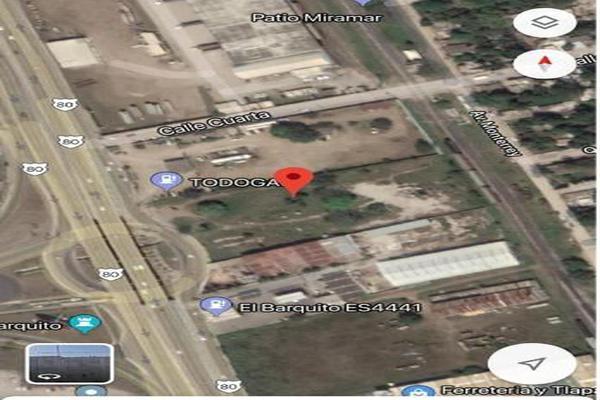 Foto de terreno habitacional en venta en  , miramar, altamira, tamaulipas, 11700609 No. 03