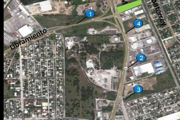 Foto de terreno habitacional en venta en  , miramar, altamira, tamaulipas, 11850569 No. 01