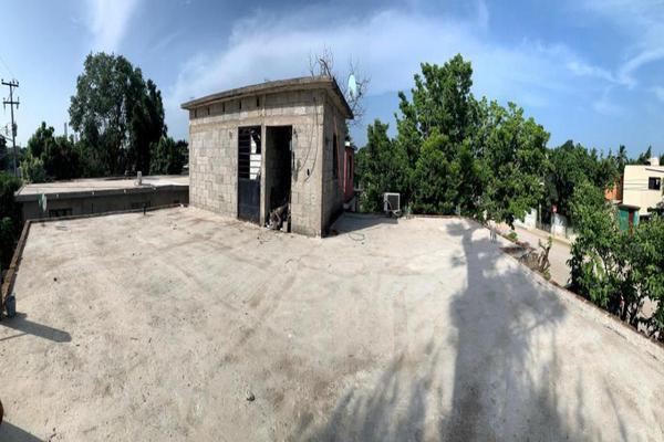Foto de casa en venta en  , miramar, altamira, tamaulipas, 16495000 No. 03