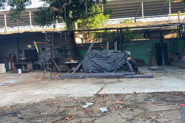 Foto de terreno habitacional en venta en  , miramar, altamira, tamaulipas, 0 No. 03