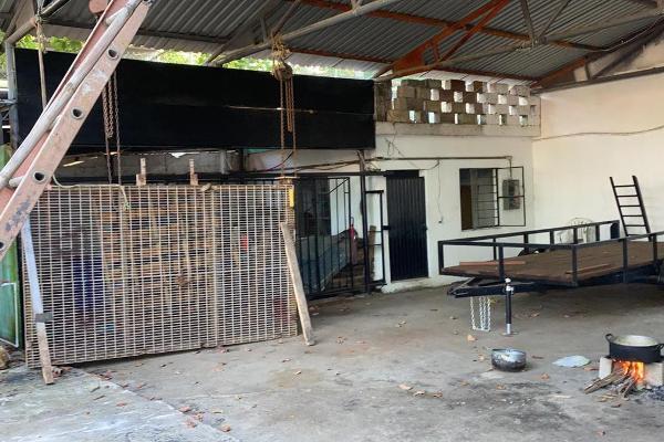 Foto de terreno habitacional en venta en  , miramar, altamira, tamaulipas, 0 No. 04