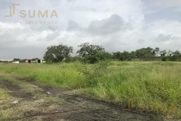 Foto de terreno habitacional en venta en  , miramar, altamira, tamaulipas, 18509025 No. 02