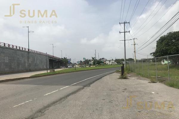 Foto de terreno habitacional en venta en  , miramar, altamira, tamaulipas, 18509025 No. 03