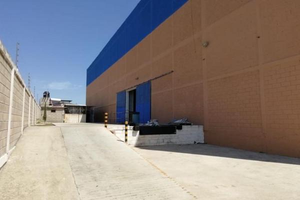 Foto de nave industrial en venta en  , miramar, altamira, tamaulipas, 0 No. 05